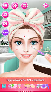 indian bridal makeup games free