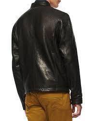andrew marc men s berland leather