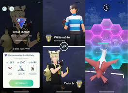 Pokémon Go Battle League: Everything you need to know
