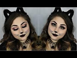 cat makeup tutorials for