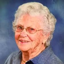 Ida Hawkins - Obituary