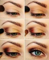 almond eye makeup tutorial saubhaya
