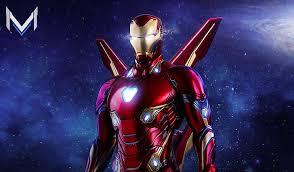 avengers avengers endgame iron man