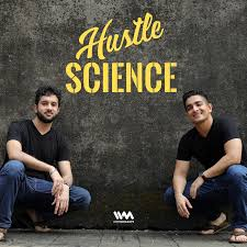 Listen to the Hustle Science Episode - Ep. 02: Feat. Pranav Marwah on  iHeartRadio | iHeartRadio