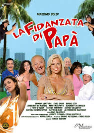 La Fidanzata Di Papa: Amazon.it: Boldi, Ventura, Salvi, Izzo ...