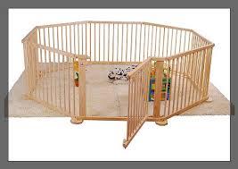 Hot Item Baby Wooden Playpen Playyard Play Yard Toddler Playpen Playpen Play Yard