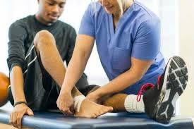 Sports Physio | FNQ Health Co.