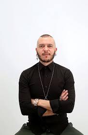 Marco Sentieri a Sanremo Giovani con