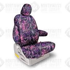 moonshine camo seat covers muddy girl