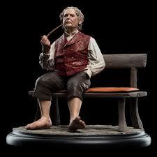 Weta Workshop | Bilbo Baggins - Weta Workshop