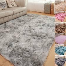 Area Rug For Girls Room Decoration Kids Carpet Bedroom Sweet Pink Children Rug For Sale Online Ebay