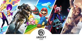 Ubisoft Paris Studio