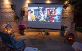 How You Can Get the Advantages from Projector and Screen Hire?