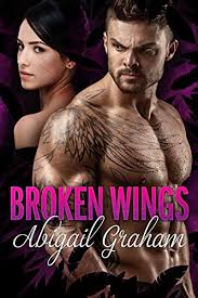 Broken Wings (A Romantic Suspense) - Kindle edition by Graham, Abigail.  Literature & Fiction Kindle eBooks @ Amazon.com.