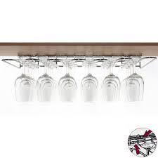 wine glass rack shelf stem review crate
