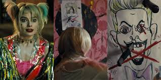 how birds of prey explains joker s absence why it s right