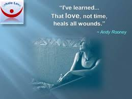 love cures love healing inspirational quotes slides photos