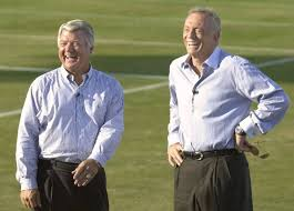 Aikman, Jerry and why Jimmy Johnson's 'Hall' news got emotional ...