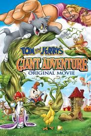 Tom and Jerry's Giant Adventure (2013) English Dub Download 480p ...