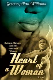Heart of a Woman by Gregory Alan Williams, Paperback | Barnes & Noble®