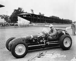 Carter - Indianapolis Motor Speedway Museum