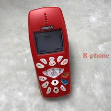 3350 Original Unlocked Nokia 3350 ...