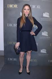 Margarita Levieva – Guggenheim International Gala in New York 11 ...