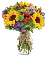 European Floral Garden at From You Flowers