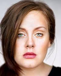 Adele by Martin Schoeller on artnet