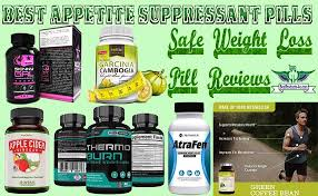 Top 12 Best FDA Approved Appetite Suppressant Pills – Safe Weight ...
