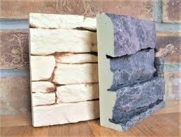 faux stone panels basics types and