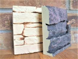 faux stone panels basics types and