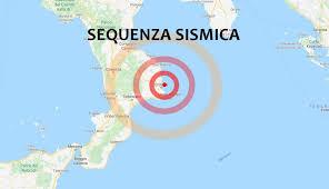 Calabria: continua la sequenza sismica, terremoto nettamente ...