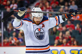 The Adam Larsson Conundrum for the Edmonton Oilers