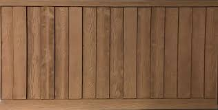 Simtek Fence Ashland 4 X 8 Fence Panel At Menards
