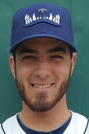 Aaron Civale Stats, Highlights, Bio | Mahoning Valley Scrappers Stats