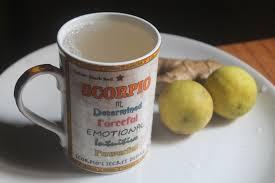 liver detox tea recipe lemon l