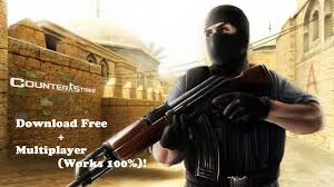 Counter Strike 1.6 for PC+Multiplayer ...