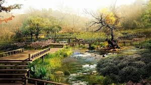 awesome zen garden wallpaper hd