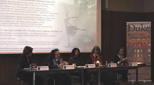 Dissident Subjects: A conference in honor of miriam cooke | Middle East  Studies Center