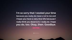 goodbye quotes quotefancy