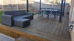 superdeck stain review best deck