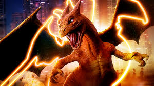 Wallpaper 4k Detective Pikachu Char Charizard 2019 movies wallpapers, 4k- wallpapers, 5k wallpapers, detective pikachu movie wallpapers, hd-wallpapers,  movies wallpapers, pokemon detective pikachu wallpapers