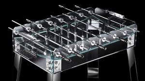 7 of the most expensive foosball tables