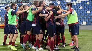 Serie C, Reggiana-Bari 1-0: dopo 21 anni gli emiliani tornano in B ...