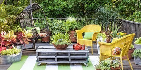 """Image result for 6 Trendy Landscape Designs For Your Garden"""""""