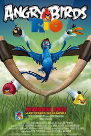 Angry Birds Rio (Video Game 2011) - IMDb