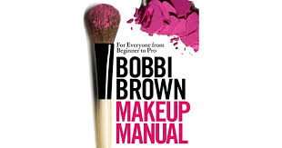 bobbi brown makeup manual for everyone