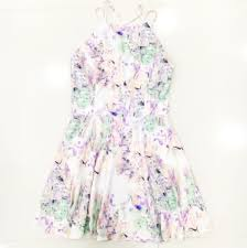 dress from australia size s uk 8