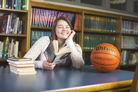 Celina Smith, basketball | Scholar Athlete Spotlight | heraldstandard.com